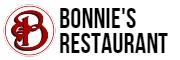 Bonnie's Restaurant